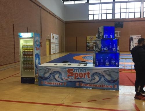 MarSport, el deporte y la lucha libre
