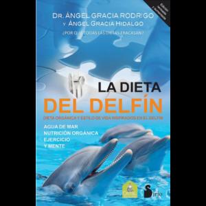 """""""La dieta del delfín"""", de Ángel Gracia"""
