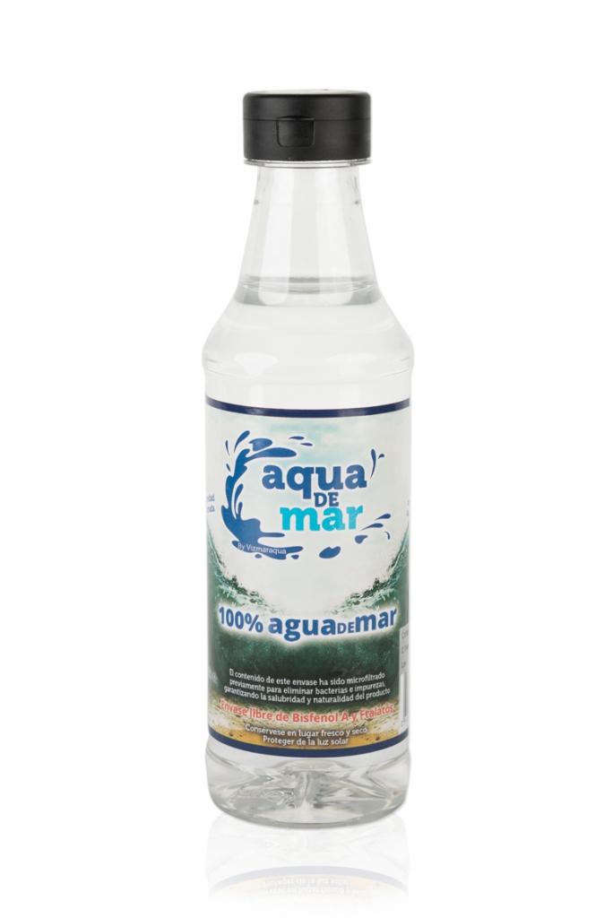 Hipertónica Aqua de mar 250ml